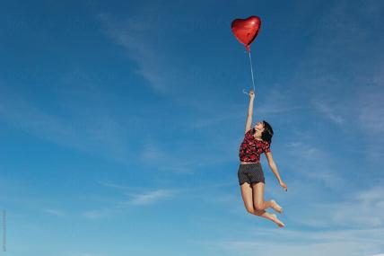 Uçan Balonlar İnsan Taşıyabilir mi?